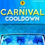 2018 CARNIVAL COOL DOWN (LAS LAP) | DJ JEL