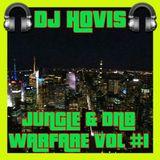 Jungle & DnB Warfare #1