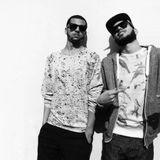 The Martinez Brothers - BBC Radio 1Xtra (with William Kouam Djoko & Monki)