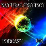 Natural Instinct // 041
