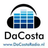 2018-01-05 DjEric Dekker Show - www.DaCostaRadio.nl - DaCosta Top20