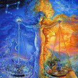 Equinox Ritual: Inner Union-Balance and Exchange
