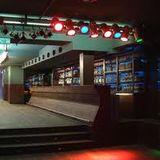 Techno - David Lost - Moog Electronic Dancing Club 16092014