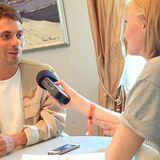Intervju med Oskar Linnros