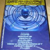 Mampi Swift with Shabba, MCMC & Prince at Dreamscape Drum and Bass (August 2000)