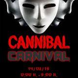 PLAYSKULL – CANNIBAL CARNIVAL (REMEMBER VIRUSS) 14/02/2015 part 1