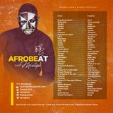 MagnificentDjDot Afrobeat Mixtape #winter vol 1