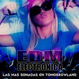 DJ Diez MiL - Las Más Sonadas En Tomorrowland [EDM]