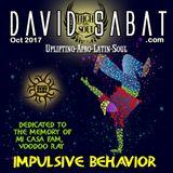 Involuntary Behavior (Oct 2017)