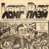 Long Play - Radio Show @ SNC Radiostation (01.1992)