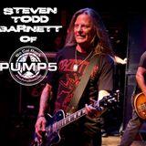The Monkey Business Podcast v2.0 #10 Steve Barnett of Pump5