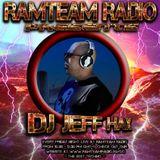 Podcast Ramteam Radio 13122013