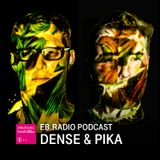 PODCAST: DENSE & PIKA