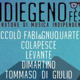 Indiegeno Fest 2015: «facciamo conoscere le cose belle che nascono in Sicilia»