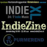 IndieZine #109 - 12 juni 2014