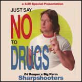 Just Say No to Drugs: a 4/20 Special Presentation