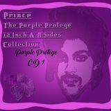 Purple Protege Mix CD1