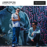 INSIDE FOR YOU (Radio Mix) #001