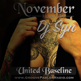 DJ SYn .. November 2016 House Mix