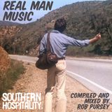 Real Man Music – Mixed By Rob Pursey