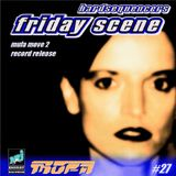 Hardsequencers Friday Scene /// MuFa Move Record Release Party /// 05.09.1997