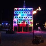 BeatfreaK Live @ the Firehouse 7:30 & B - Burning Man 2016 (Saturday Night) - Part 1