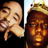 Tupac Vs B.I.G