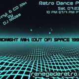 Retro Dance Party 07.23.2016 LIVE on Renegade Retro <renegaderetro.com>