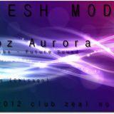 Echoz Aurora at Fresh Mode 10-6-12