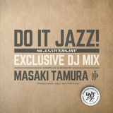 Do It JAZZ! 8th Anniversary Exclusive DJ Mix (mix tape)