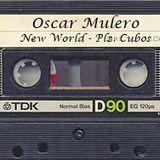 Oscar Mulero - Live @ New World, Madrid - Cassette INEDITO (Ripped: POLACO MORROS & BAFOMEUS)