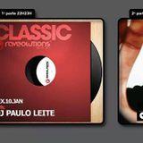 Dj Paulo Leite & Dj Carlos Manaça @ Raveolutions Radio Show