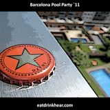 barcelona pool party 11