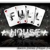 Progressive House/Hip-Hop Mix