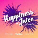 Happiness Juice #2 | Dj Set by Agrume
