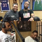 The Fade Shop Radio Show Exclusive Interview with DJ LukeNasty and Trevor Booker from the Utah Jazz!