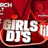 X-Breed @ Girls like Dj's Versuz 24-10-2014