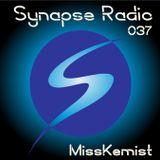 Synapse Radio Episode 037 mixed by MissKemist