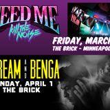 Drop & Gimme 20: Feed Me, Skream & Benga Part 1 - 03/30/2012
