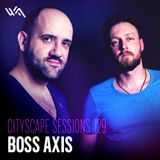 Cityscape Session by Boss Axis