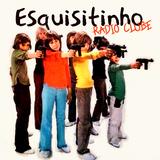 Esquisitinho Rádio Clube #171 - Especial Dia das Crianças com Breno Longhi