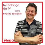 NO BALANÇO DA TV - O INÍCIO DA REDE GLOBO