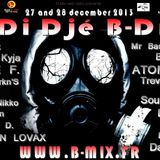 Oz@Work - Bidi Djé B-Day 2013 [B-Mix]