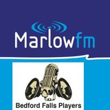 Marlow FM's Residency Essential Mix - Feb 15th with Mark Cooper
