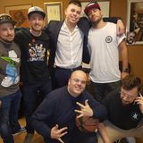 "365: ""Urban Nights"" speciale ""Funk Shot - Il basket tra campo e realtà"" (pt. I) - ON AIR il 4/5/2018"