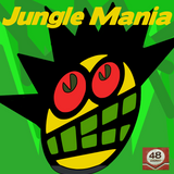 Doctah Jahngle @ Jungle Mania 48 Cechas 2012 01 13
