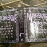 PLEASUREDOME-BLACK COVER-1994-SWANE