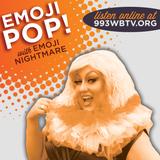 Emoji Pop! on WBTV-LP - 2017.08.06