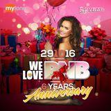 We Love RnB Vol.20