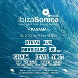 JEANKS - IBIZA SONICA ON TOUR @ EL SITIO PANAMÁ w/ IGOR MARIJUAN - 20 MARZ 2015